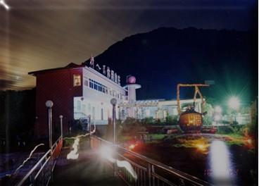 太湖县情人岛