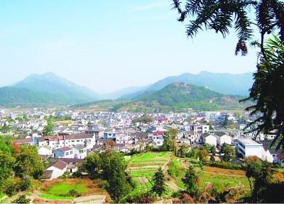 青阳县陵阳镇
