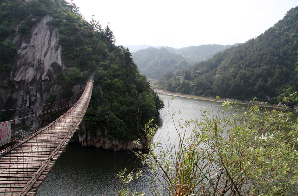 岳西县来榜镇
